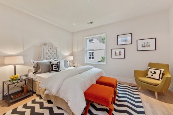 bedroom decorating ideas and designs Remodels Photos EAG Studio San Francisco California united states transitional-bedroom-009