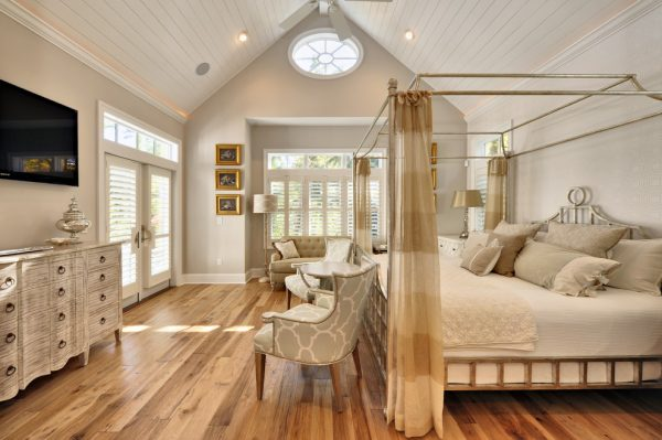 bedroom decorating ideas and designs Remodels Photos Echelon Custom Homes  Rehoboth Beach Delaware United States beach-style-bedroom-0131