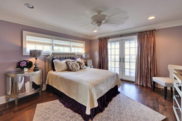 bedroom decorating ideas and designs Remodels Photos Echelon Custom Homes  Rehoboth Beach Delaware United States contemporary-bedroom1