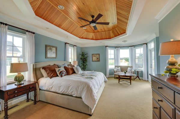 bedroom decorating ideas and designs Remodels Photos Echelon Interiors Lewes Delaware United States traditional-bedroom-037