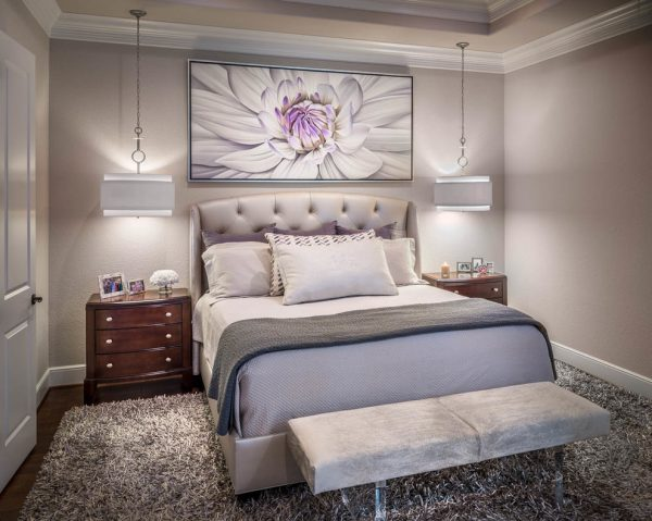 bedroom decorating ideas and designs Remodels Photos Eklektik Interiors Houston Texas united states transitional-bedroom-002