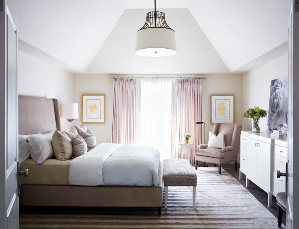 bedroom decorating ideas and designs Remodels Photos Elizabeth Metcalfe Interiors&Design Inc.Mississauga Ontario, transitional-bedroom-001