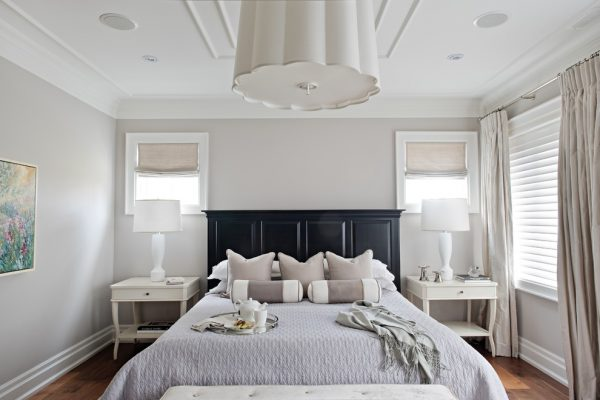 bedroom decorating ideas and designs Remodels Photos Elizabeth Metcalfe Interiors&Design Inc.Mississauga Ontario, transitional-bedroom