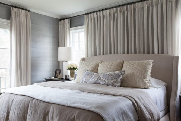 bedroom decorating ideas and designs Remodels Photos Elizabeth Reich BaltimoreMaryland United States traditional-bedroom-006