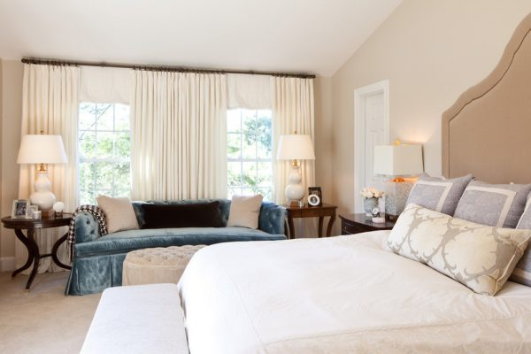 bedroom decorating ideas and designs Remodels Photos Elizabeth Reich BaltimoreMaryland United States traditional-bedroom-011