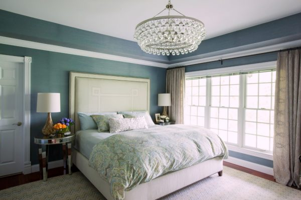 bedroom decorating ideas and designs Remodels Photos Elizabeth Reich Baltimore Maryland United States traditional-bedroom