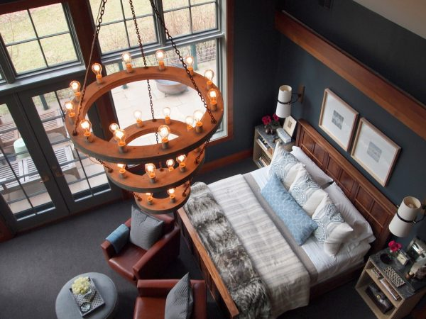 bedroom decorating ideas and designs Remodels Photos Elizabeth Reich BaltimoreMaryland United States transitional-bedroom-004