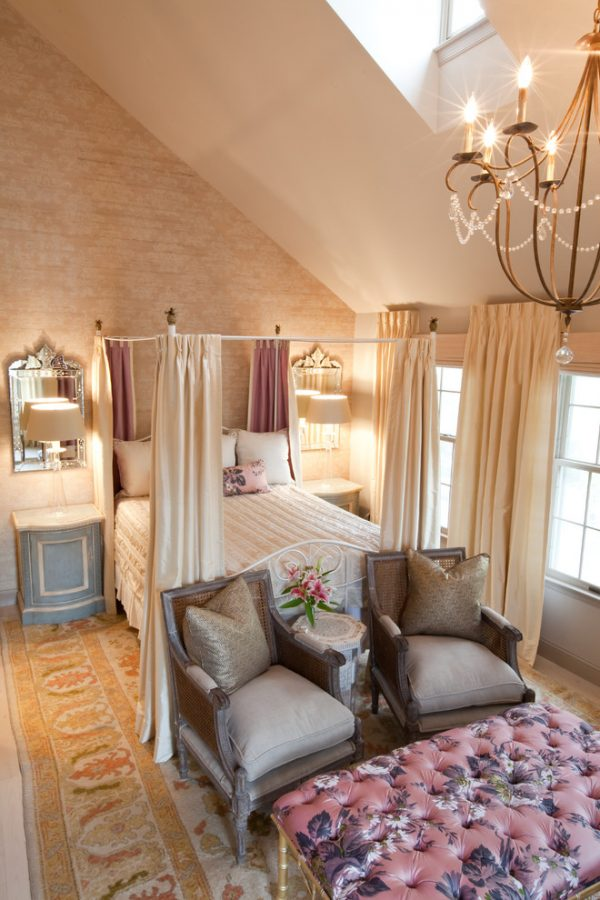 bedroom decorating ideas and designs Remodels Photos Emerald Hill Interiors Lutherville Maryland united states traditional-bedroom-010
