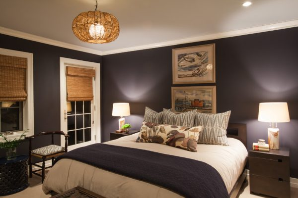 bedroom decorating ideas and designs Remodels Photos Emerald Hill Interiors Lutherville Maryland united states traditional-bedroom-011