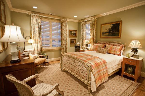 bedroom decorating ideas and designs Remodels Photos Eric Ross Interiors, LLC Franklin Tennessee United States traditional-bedroom-002