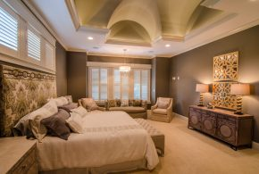 Bedroom Decorating and Designs by Everything Home - Carmel, Indiana, United States