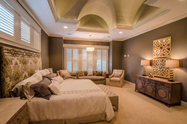 bedroom decorating ideas and designs Remodels Photos Everything Home Carmel Indiana United States traditional-bedroom-001