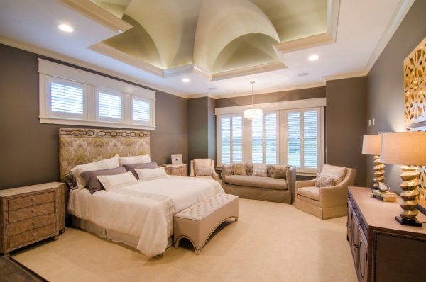 bedroom decorating ideas and designs Remodels Photos Everything Home Carmel Indiana United States traditional-bedroom