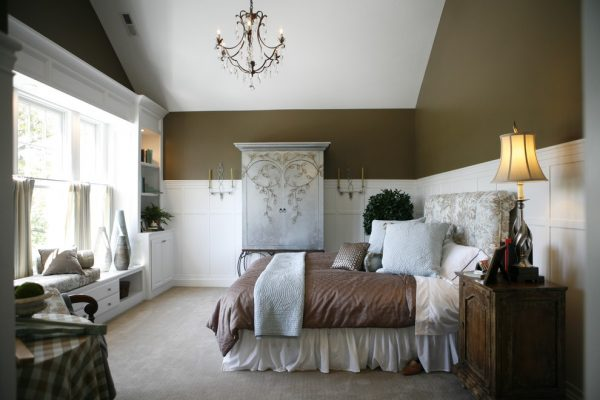 bedroom decorating ideas and designs Remodels Photos Everything Home Carmel Indiana United States transitional-bedroom-002