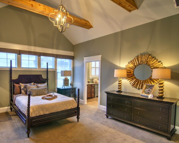 bedroom decorating ideas and designs Remodels Photos Everything Home Carmel Indiana United States transitional-bedroom-003