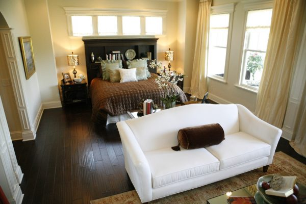 bedroom decorating ideas and designs Remodels Photos Everything Home Carmel Indiana United States transitional-bedroom-004