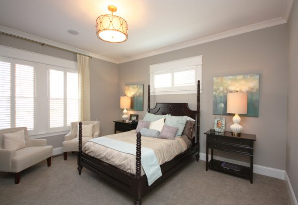 bedroom decorating ideas and designs Remodels Photos Everything Home Carmel Indiana United States transitional-bedroom