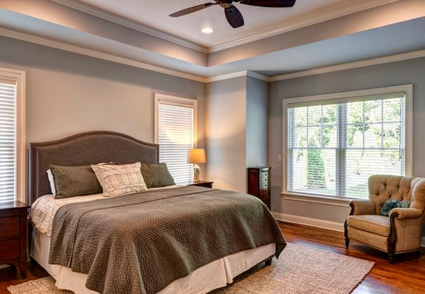 bedroom decorating ideas and designs Remodels Photos Farinelli Construction Inc Mehanicsburg Pennsylvania United States craftsman-bedroom0