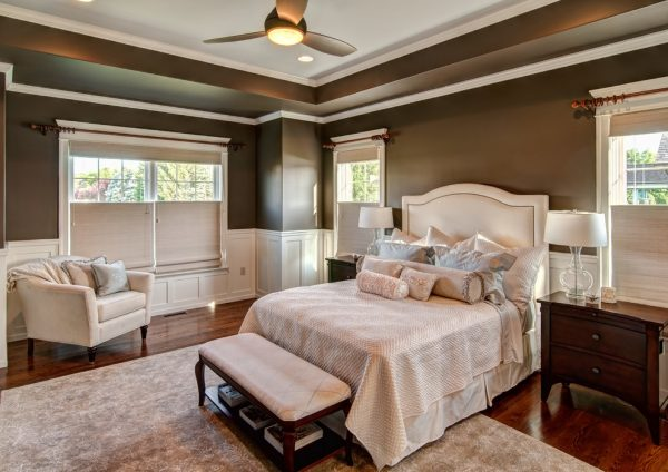 bedroom decorating ideas and designs Remodels Photos Farinelli Construction Inc Mehanicsburg Pennsylvania United States traditional-bedroom-0010