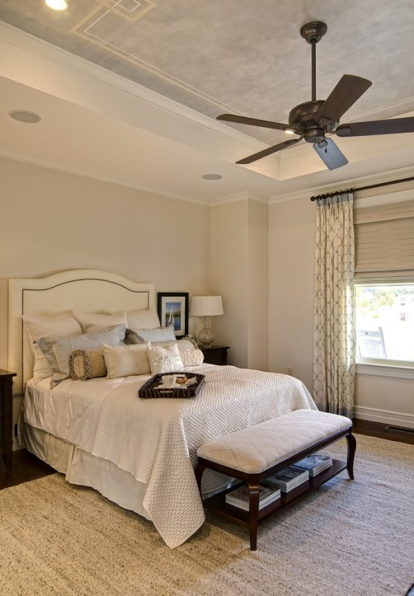 bedroom decorating ideas and designs Remodels Photos Farinelli Construction Inc Mehanicsburg Pennsylvania United States traditional-bedroom-0050