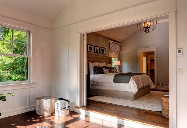 bedroom decorating ideas and designs Remodels Photos Farinelli Construction Inc Mehanicsburg Pennsylvania United States traditional-bedroom-0060