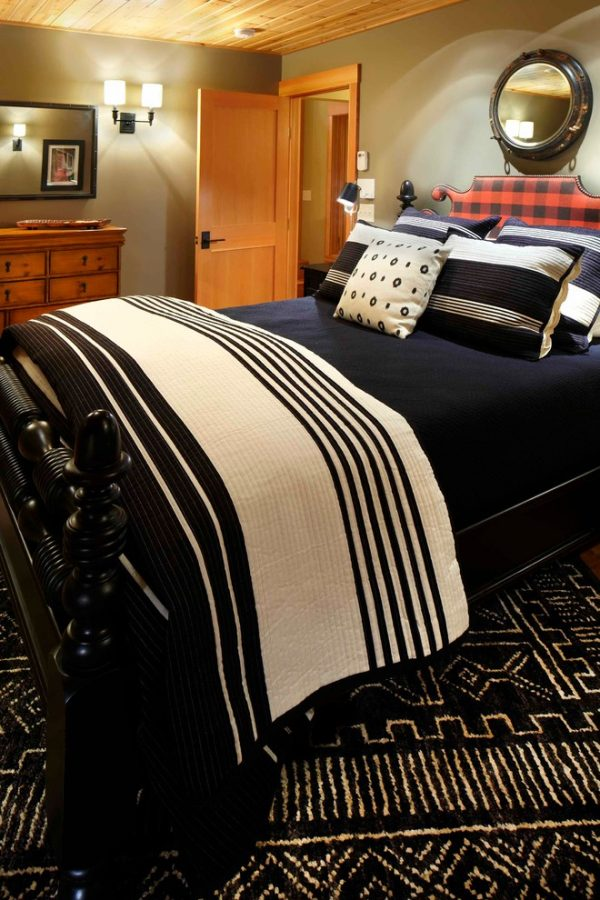 bedroom decorating ideas and designs Remodels Photos Fiddlehead Design Group, LLC Minneapolis Minnesota united states traditional-bedroom