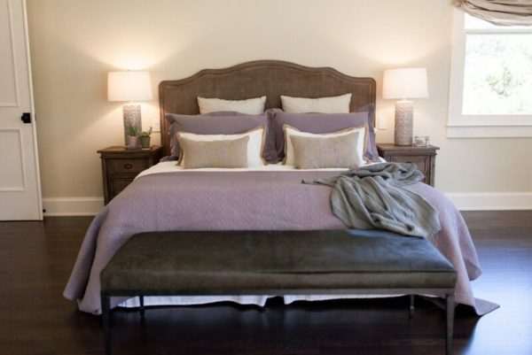 bedroom decorating ideas and designs Remodels Photos Fletcher Rhodes Sonoma California united states farmhouse-bedroom