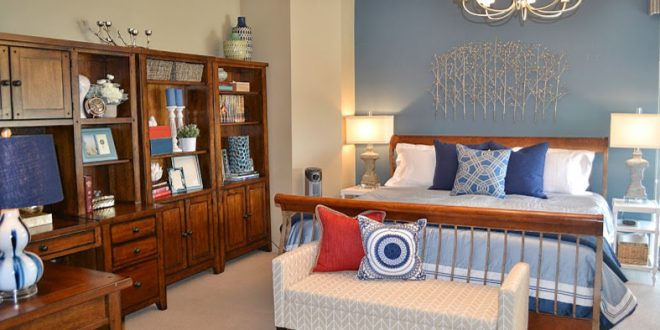 Bedroom Decorating and Designs by Fluff Interior Design ...
