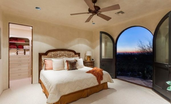 Bedroom decorating and designs by fratantoni interior - Interior decorator scottsdale az ...