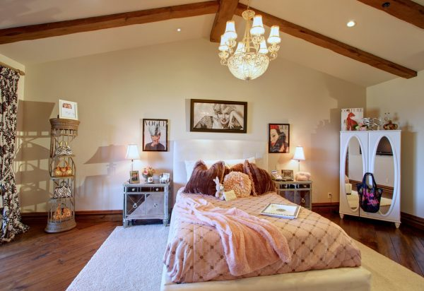 bedroom decorating ideas and designs Remodels Photos Fratantoni Interior Designers Scottsdale Arizona united states bedroom-002