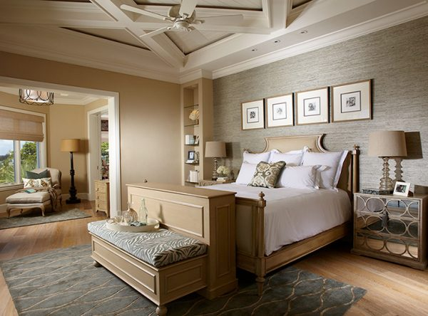 bedroom decorating ideas and designs Remodels Photos Freestyle Interiors Bonita Springs Florida United States traditional-bedroom-002