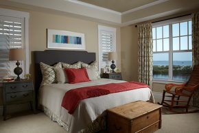Bedroom Decorating and Designs by Freestyle Interiors - Bonita Springs, Florida, United States