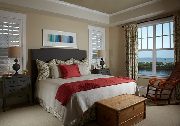 bedroom decorating ideas and designs Remodels Photos Freestyle Interiors Bonita Springs Florida United States traditional-bedroom-006