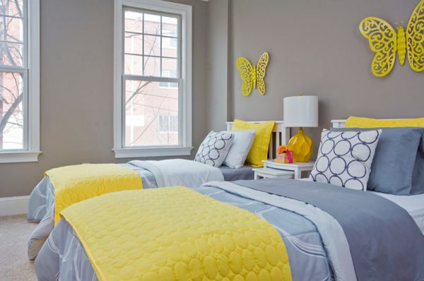 bedroom decorating ideas and designs Remodels Photos Fresh Perspectives Nashville Tennessee United States contemporary-bedroom-001