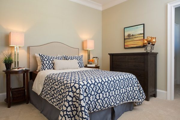 bedroom decorating ideas and designs Remodels Photos Fresh Perspectives Nashville Tennessee United States traditional-bedroom-003