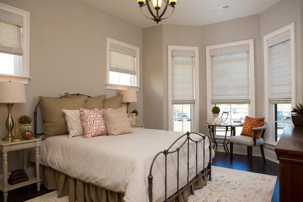 bedroom decorating ideas and designs Remodels Photos Fresh Perspectives Nashville Tennessee United States traditional-bedroom