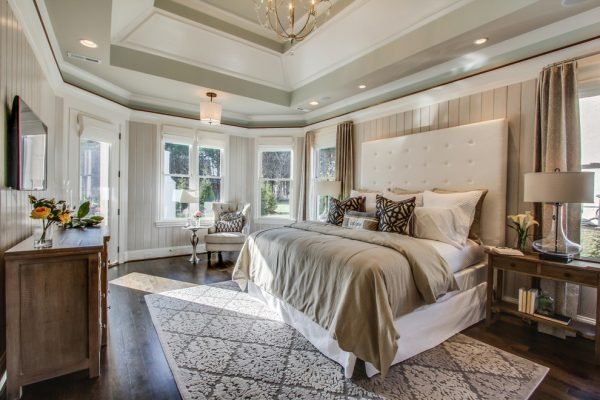 bedroom decorating ideas and designs Remodels Photos Fresh Perspectives Nashville Tennessee United States transitional-bedroom-005