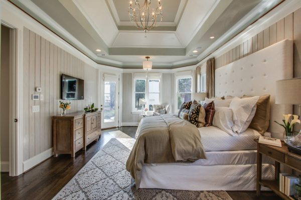 bedroom decorating ideas and designs Remodels Photos Fresh Perspectives Nashville Tennessee United States transitional-bedroom-018