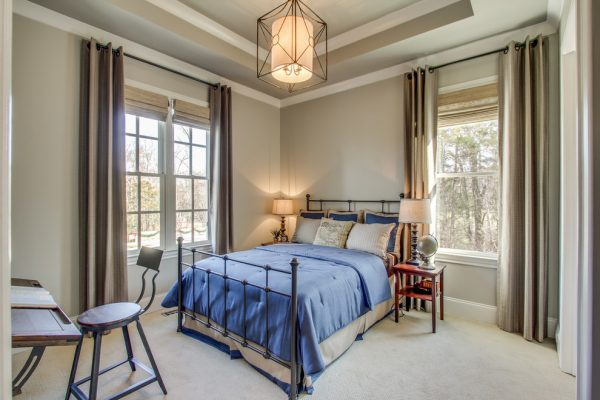 bedroom decorating ideas and designs Remodels Photos Fresh Perspectives Nashville Tennessee United States transitional-bedroom-020