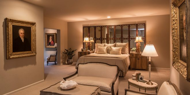 Bedroom decorating and designs by friedman shields - Interior decorator scottsdale az ...