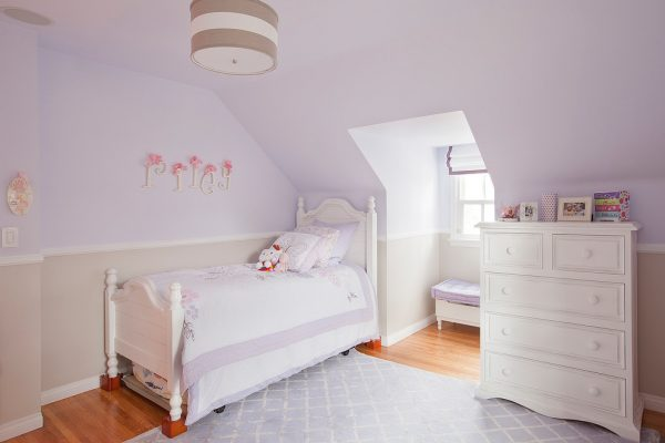 bedroom decorating ideas and designs Remodels Photos GEORGE Interior Design Mill Valley California United States traditional-kids