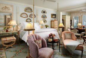 Bedroom Decorating and Designs by GIL WALSH INTERIORS - West Palm Beach, Florida, United States