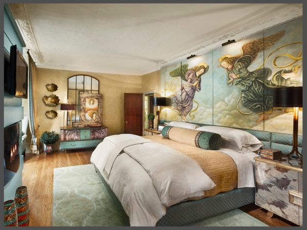 bedroom decorating ideas and designs Remodels Photos Gacek Design Group, Inc. New Hope Pennsylvania United States traditional-bedroom-002