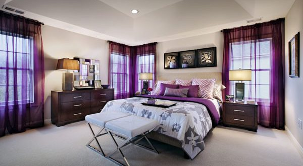bedroom decorating ideas and designs Remodels Photos Gacek Design Group, Inc. New Hope Pennsylvania United States traditional-bedroom-007