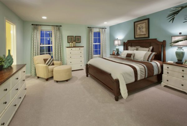 bedroom decorating ideas and designs Remodels Photos Gacek Design Group, Inc. New Hope Pennsylvania United States transitional-bedroom-002
