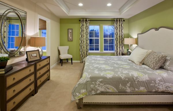 bedroom decorating ideas and designs Remodels Photos Gacek Design Group, Inc. New Hope Pennsylvania United States transitional-bedroom-003