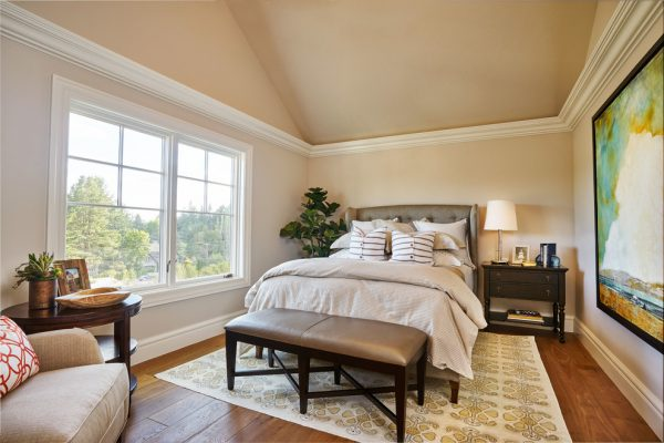 bedroom decorating ideas and designs Remodels Photos Garrison Hullinger Interior Design Inc Portland Oregon United States traditional-bedroom-003