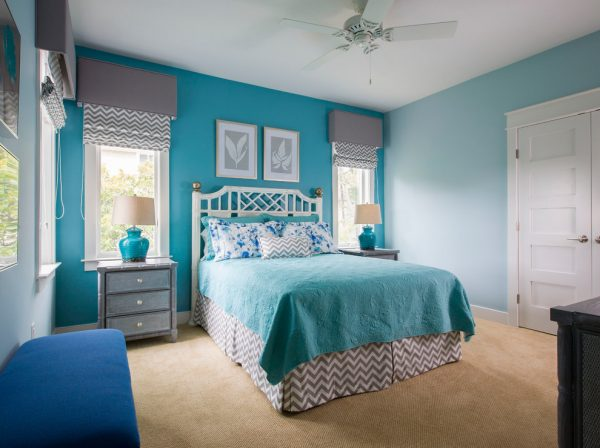 bedroom decorating ideas and designs Remodels Photos Gina Fitzsimmons ASID AnnapolisMaryland United States beach-style-bedroom