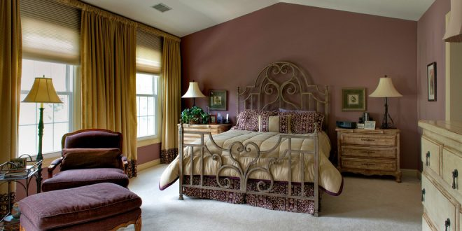 bedroom decorating ideas and designs Remodels Photos Gina Fitzsimmons ASID AnnapolisMaryland United States traditional-bedroom-002