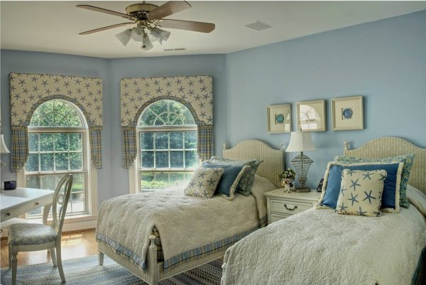 bedroom decorating ideas and designs Remodels Photos Gina Fitzsimmons ASID AnnapolisMaryland United States traditional-bedroom